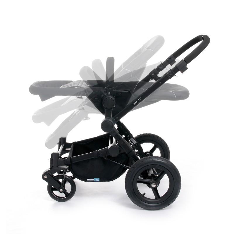 beebop coche para bebes