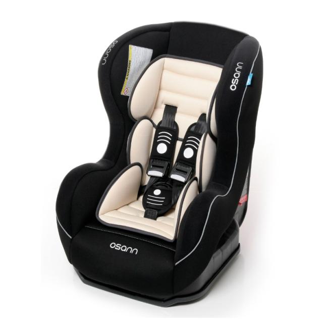 Osann silla de auto para beb s de 0 a 4 a os safetyone night for Silla para auto 8 anos