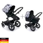 Osann Coche Para Bebés 8 en 1 Beebop Color Grey Shuffle