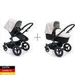 Osann Coche Para Bebés 8 en 1 Beebop Color Fossil + ENVIO AREQUIPA
