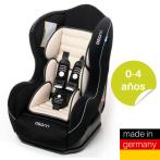 Osann Silla de Auto Para Bebés de 0 a 4 años SafetyOne Night