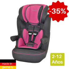 Osann Silla de Auto Para Bebés Comet Framboise